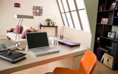 Home Office X Teletrabalho